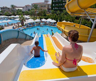 Dodatkowe atrakcje w hotelu są ważnym czynnikiem na etapie wyboru oferty wakacyjnej