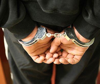 Sprawcy grozi do 10 lat więzienia