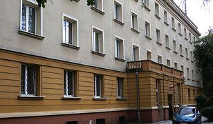 """W jednym z pokoi Domu Studenckiego """"Fafik"""" znaleziono w niedzielę ciało 21-latka"""