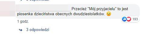 Młodzi komentują wpis Andrzeja Dudy