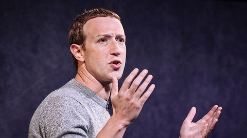 Facebook się doigrał. Ta decyzja przyniesie kolosalne straty