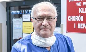 Koronawirus a temperatura. Prof. Simon: Najprawdopodobniej COVID będzie chorobą sezonową