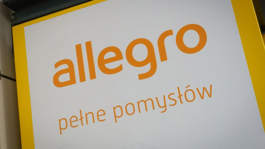 Allegro wprowadza ważne zmiany /Fot. GettyImages