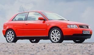 Audi A3 8L (1996-2003) - polecamy