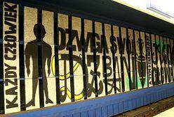 Sztuka ulicy w weekend na Dworcu Centralnym