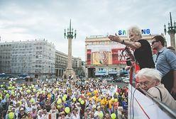 """Seniorzy przejdą ulicami Warszawy. """"Polska już jest krajem starym"""""""