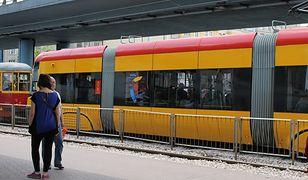 Tramwaje Warszawskie: będzie trasa tramwajowa do Wilanowa