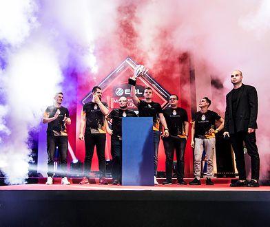 Finaliście 15. sezonu ESL Mistrzostwa Polski