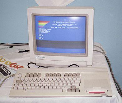 Commodore 65