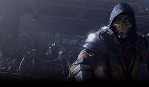 Mortal Kombat 11 to kolejna odsłona serii bijatyk od dewelopera NetherRealm Studios