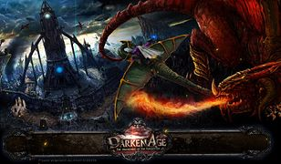 Kadr z gry Darken Age: The Awakening of the Forgotten