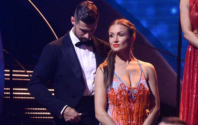 Sylwia Madeńska i Mikołaj Jędruszczak rozstali się pod koniec września