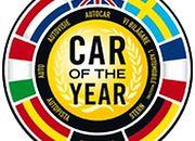 Dziś poznamy Samochód Roku 2010