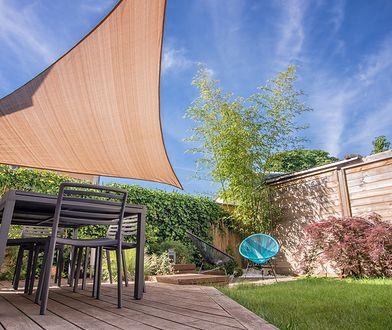 Doskonałe na taras, balkon i patio