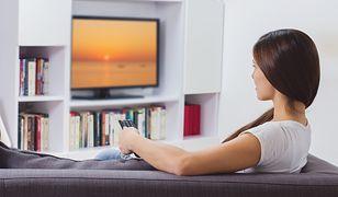 Niewielki telewizor jest wygodny i idealny do małych pokoi