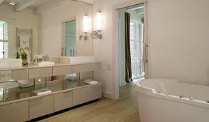 Pokój kąpielowy czy łazienka? Aranżacje, inspiracje, zdjęcia
