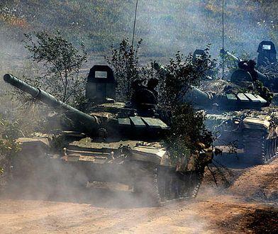 Rosja zaprzecza: nie bierzemy udziału w wyścigu zbrojeń