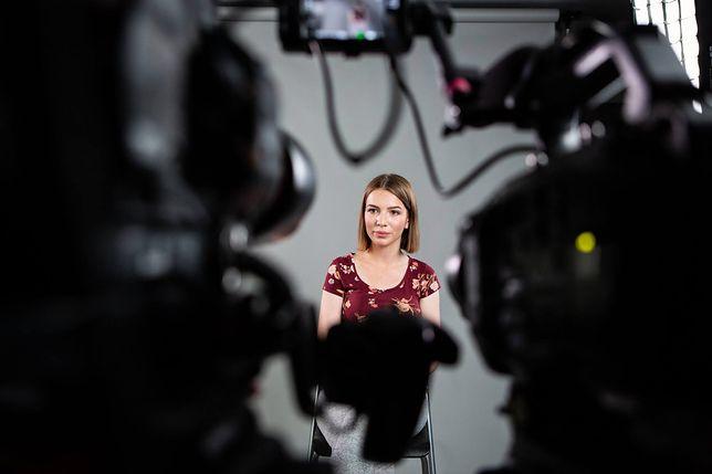 Amelia Gruszczyńska, fot. Krzysztof Staszewski