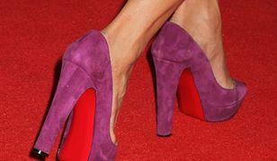Louboutin: Nie umiesz chodzić w szpilkach, to ich nie zakładaj!