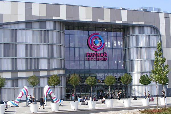 Poznań City Center najlepszą inwestycją roku?