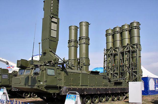Nowe rakiety Rosji koło Kaliningradu