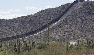 Meksyk. Strzelaniny przy granicy z USA. Kilkanaście ofiar śmiertelnych
