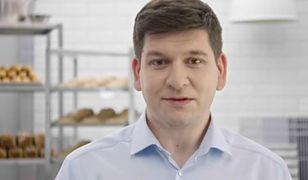 Pierwszy polski przedsiębiorca reklamowany przez Lidl.