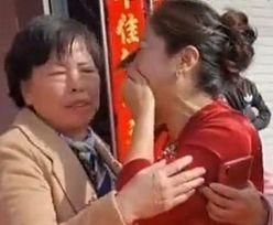 Szok na weselu w Chinach. Teściowa zorientowała się, kim jest panna młoda