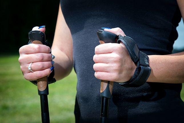 Nordic walking to sport dla osób w każdym wieku