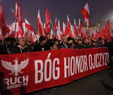 """Wybranowski: Samochodowy """"Marsz Niepodległości"""" to dojrzały projekt [OPINIA]"""