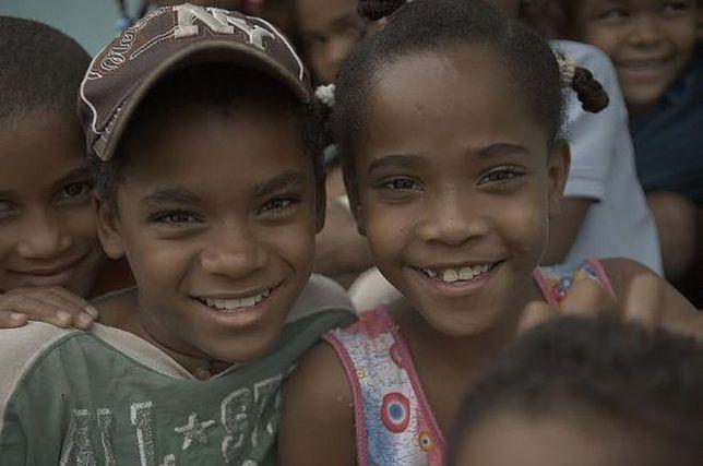 W tej wiosce dziewczynki zamieniają się w chłopców