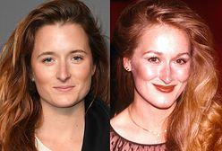Znajoma twarz? Córka Meryl Streep wygląda zupełnie jak ona przed laty!