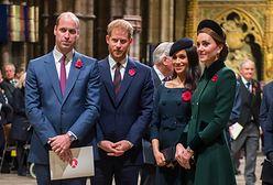 Księżna Meghan niebawem urodzi. Książę William może przegapić to rodzinne wydarzenie