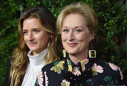 Córka Meryl Streep rozwodzi się. Z mężem znała się od dzieciństwa