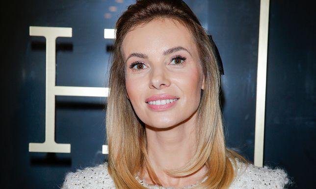 Izabela Janachowska zrezygnowała z zakupów.