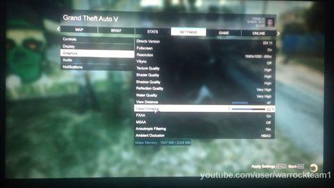 Temat GTA V na PC powraca dzięki tajemniczemu filmikowi