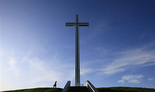 Irlandzcy księża molestowali dzieci - Kościół przeprasza