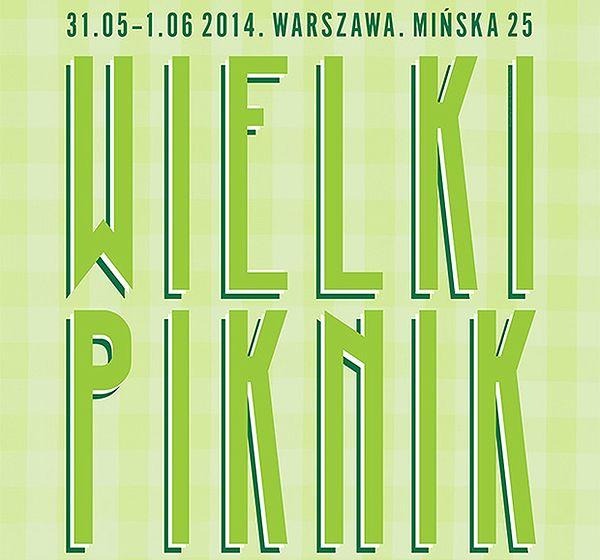 Rozsmakuj się w Warszawie - wielki piknik Soho Factory