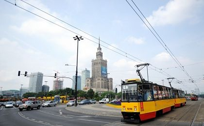 REAS: do 2025 r. w Warszawie 170 tys. nowych mieszkań