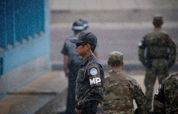 Korea Płn. po próbach rakietowych. Ćwiczono potencjalne ataki na bazy USA