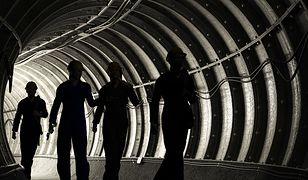 Ruszyła akcja wydobycia ciał polskich górników