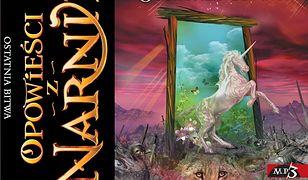 Opowieści z Narnii. Ostatnia bitwa MP3