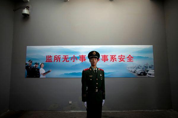 Xinhua ujawnia przypadki stosowania tortur przez chińską policję