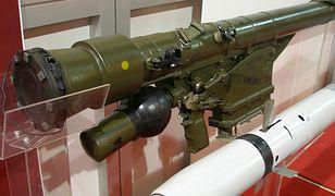 MON kupuje 1300 najnowocześniejszych rakiet przeciwlotniczych