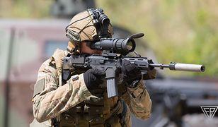 Obrona terytorialna będzie testowała nowe karabinki MSBS i pistolety Ragun