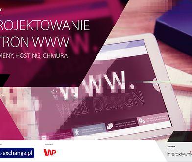 """Raport Interaktywnie.com """"Projektowanie stron WWW 2017"""""""