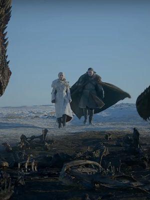 """Prequel """"Gry o Tron"""" w 2022 roku – zobaczcie projekty smoków!"""