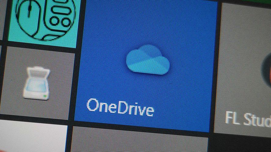OneDrive otrzyma 3 nowości, fot. Oskar Ziomek