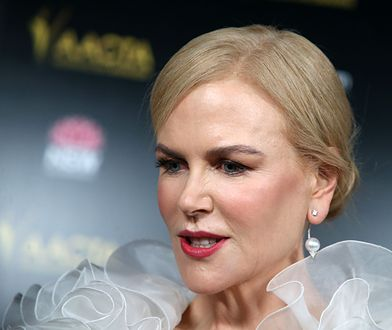 Nicole Kidman przeszła kilka zabiegów. Chirurg wymienia, co poprawiła w twarzy