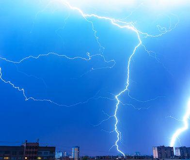 3 mity dotyczące burz